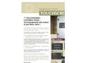 "Lamouroux - 7"" Touchscreen Control Panel Brochure"