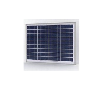 Atsco - Model ATSCOP36GW-45W - Off-Grid Solar Module