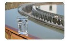 Drinking Water Treatment / Ultrapure Water Production Services