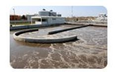 Municipal / Industrial Wastewater Treatment Services