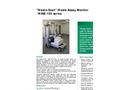 Waste-Scan - Model WAM-100 - Waste Assay Monitor Datasheet