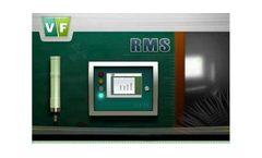 VF - Model RMS - Radiation Monitoring System