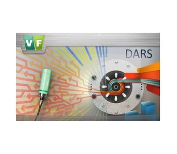 DaRS - Database and Control System