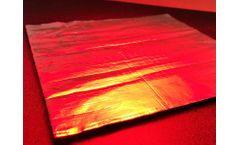 Tech Shield - Sound Attenuation Materials