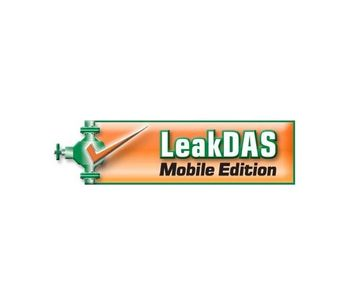 LeakDAS - LDAR Software - Mobile Edition