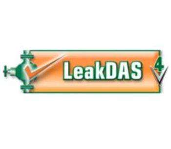 LeakDAS - Version v4 - Fugitive Emissions Leak Detection and Repair (LDAR) Software