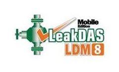 LeakDAS - Version Mobile 8 - LDAR Emissions Mobile Software for Handheld Computer