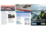 A&A Marine Response Services Brochure