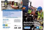 A&A Spill Response Services Brochure