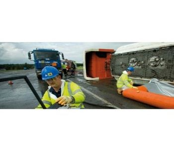 Emergency Spill Response Services