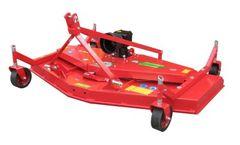 Model DM - Lawn Mower