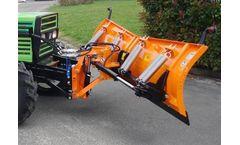 Bonatti - Model LP3 - Snow Dozer Blade