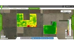 Farmsat - Mapping Application