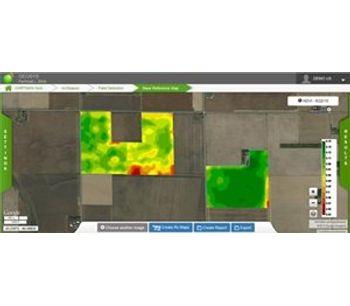 Farmsat - Mapping Application