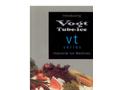 Vogt - Model HFO5 Series - Tube-Ice Machine - Brochure