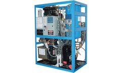Vogt - Model HES Series - Hi Efficiency Ice Machine