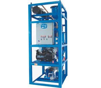 Vogt - Model P18XT Series - Ice Machine