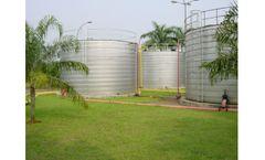 BSP - Waste Water Treatment Plants