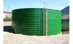 BSP - Tanks for Industrial Process Water