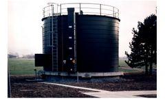 BSP - Gas Storage System