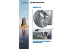Abbi-Aerotech - Grower Fan for Poultry Farms Ventilation System - Brochure