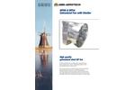Abbi-Aerotech - World Fan for Poultry Farms Ventilation System - Brochure