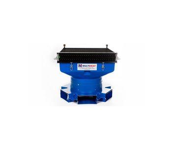Abbi-Aerotech - Multiheat Warm Water Heater System