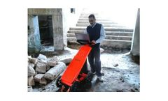 Ground Penetrating Radars (GPR) for Construction and Infrastructure