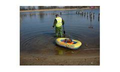 Ground Penetrating Radars (GPR) for Fresh Water Reservoirs Eploring