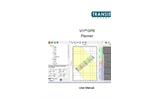 User Guide for VIY3 Planner Software