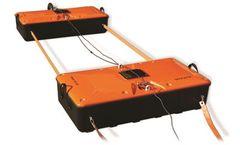 Ground Penetrating Radar - Model VIY3-070 - 70 MHz, up to 30 meters depth