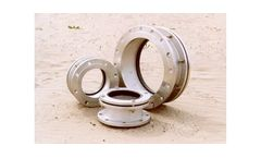 Duplex Pipe, Fittings & Flanges