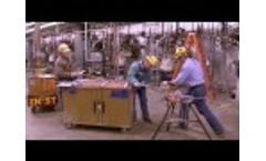 United Association`s Standard for Safety Video