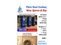 Tricor - Plate Heat Exchangers - Brochure