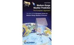 Medium-Range Weather Prediction