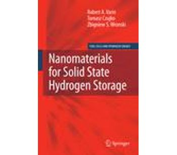 Nanomaterials for Solid State Hydrogen Storage