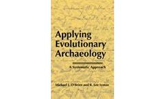 Applying Evolutionary Archaeology