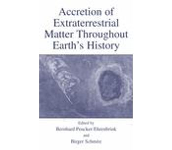 Accretion of Extraterrestrial Matter Throughout Earth´s History
