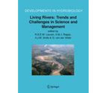 Living Rivers: Trends and Challenges in Science and Management
