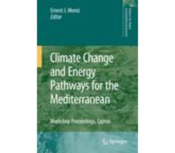 Climate Change and Energy Pathways for the Mediterranean