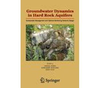 Groundwater Dynamics in Hard Rock Aquifers