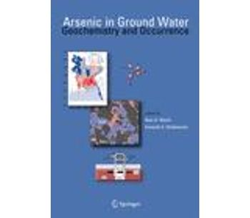 Arsenic in Ground Water