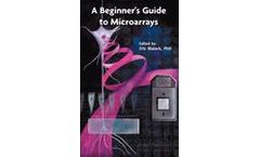 A Beginner´s Guide to Microarrays