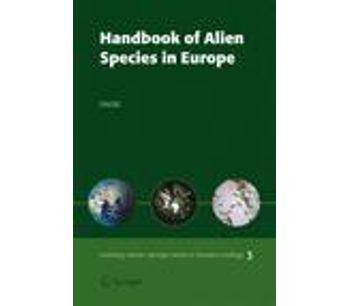 Handbook of Alien Species in Europe