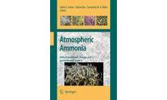 Atmospheric Ammonia