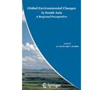 Global Environmental Changes in South Asia