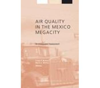Air Quality in the Mexico Megacity: