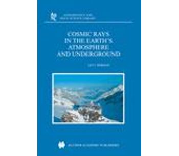 Cosmic Rays in the Earth´s Atmosphere and Underground