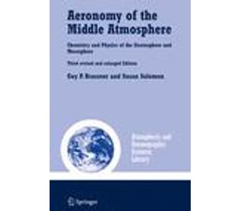 Aeronomy of the Middle Atmosphere