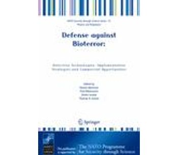 Defense against Bioterror: Detection Technologies, Implementation Strategies and Commercial Opportunities
